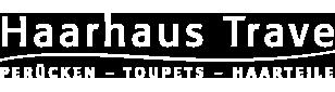 Logo von Haarhaus Trave, Perücken für Lübeck